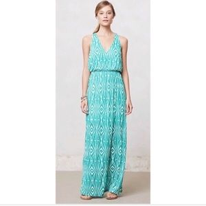 1cf81611c35  Anthropologie  The Addison Story Maxi Dress